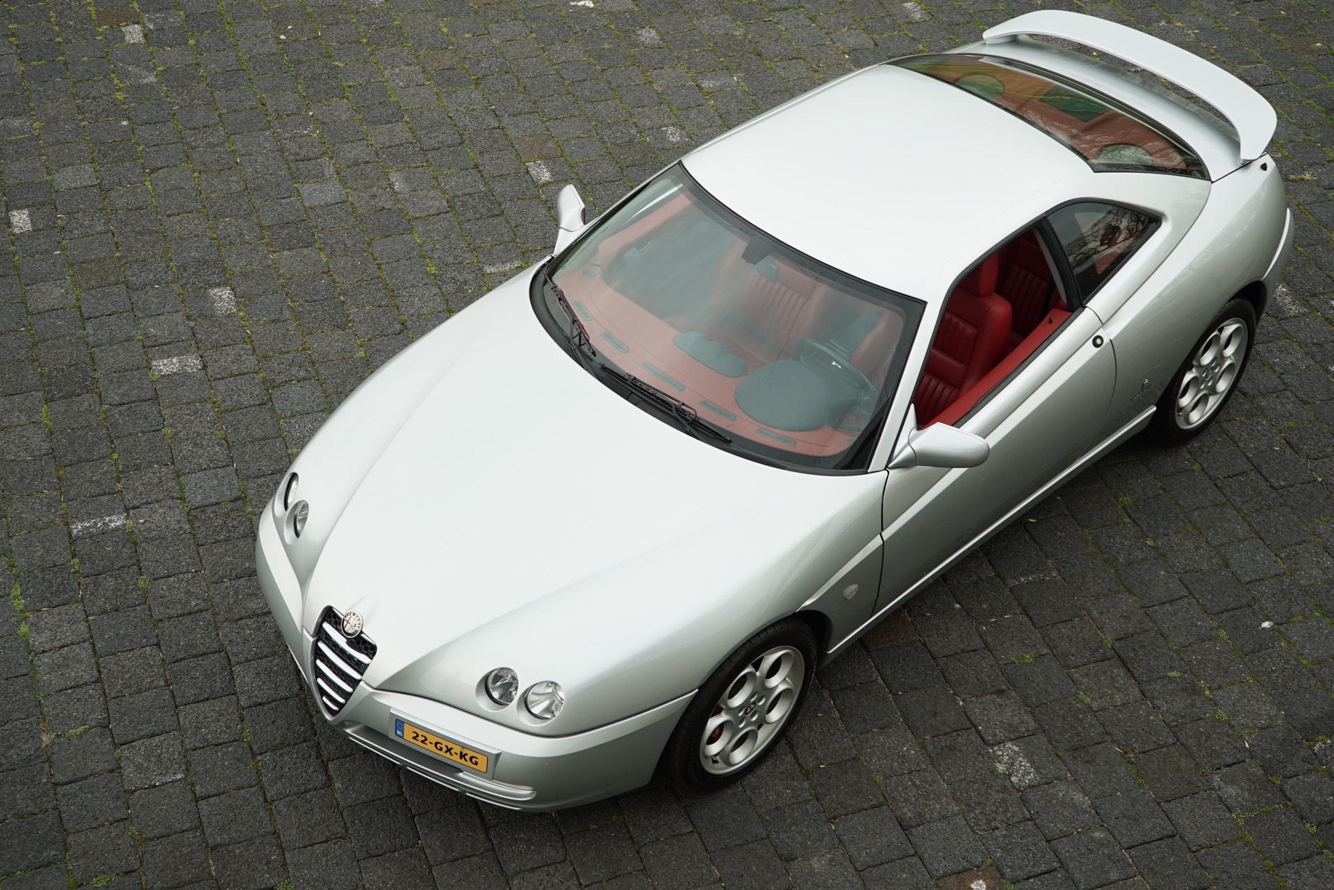 ALFA GTV 3.0L