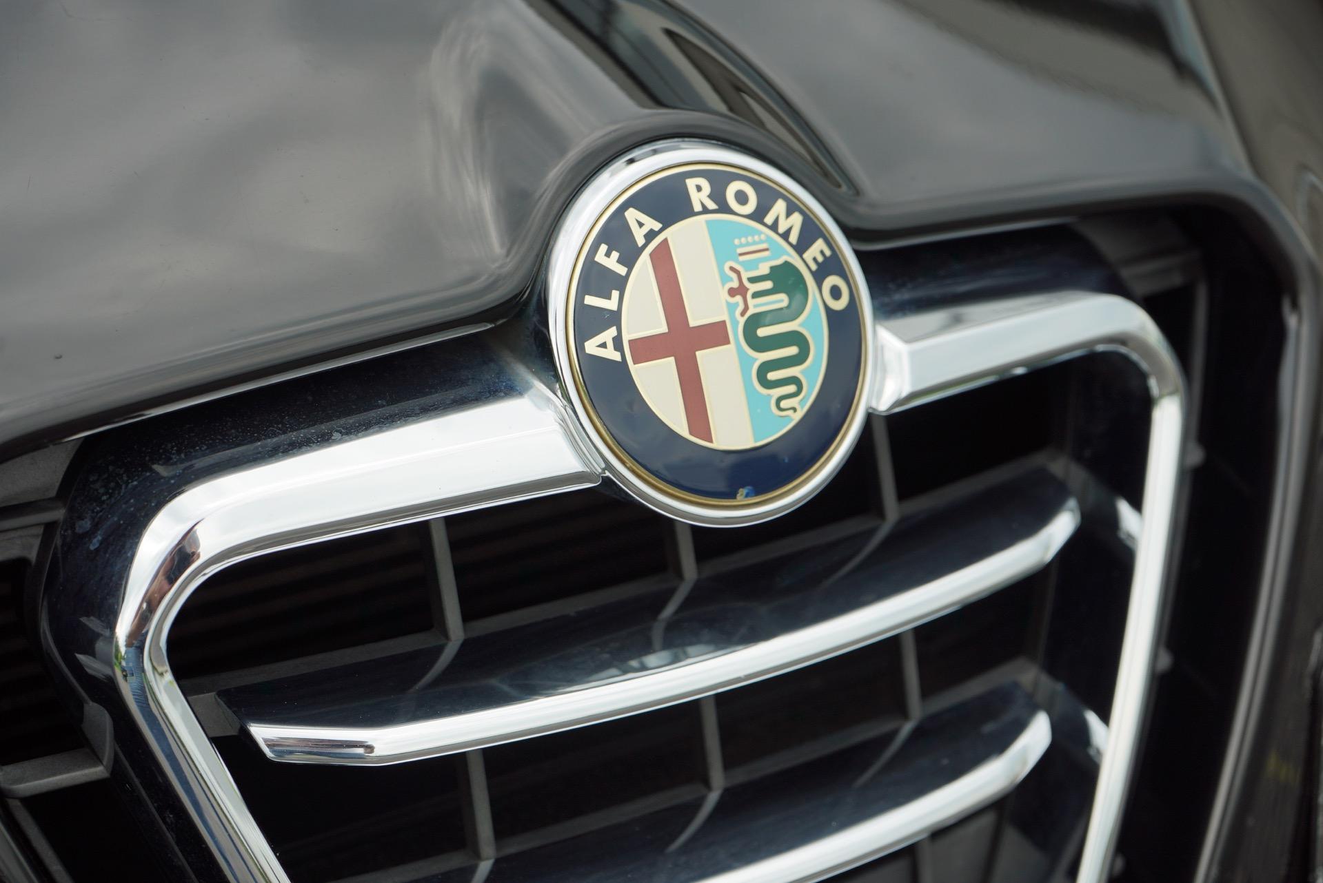 ALFA ROMEO GIULIETTA 1.4 TURBO MULTIAIR DISTINCTIVE 170