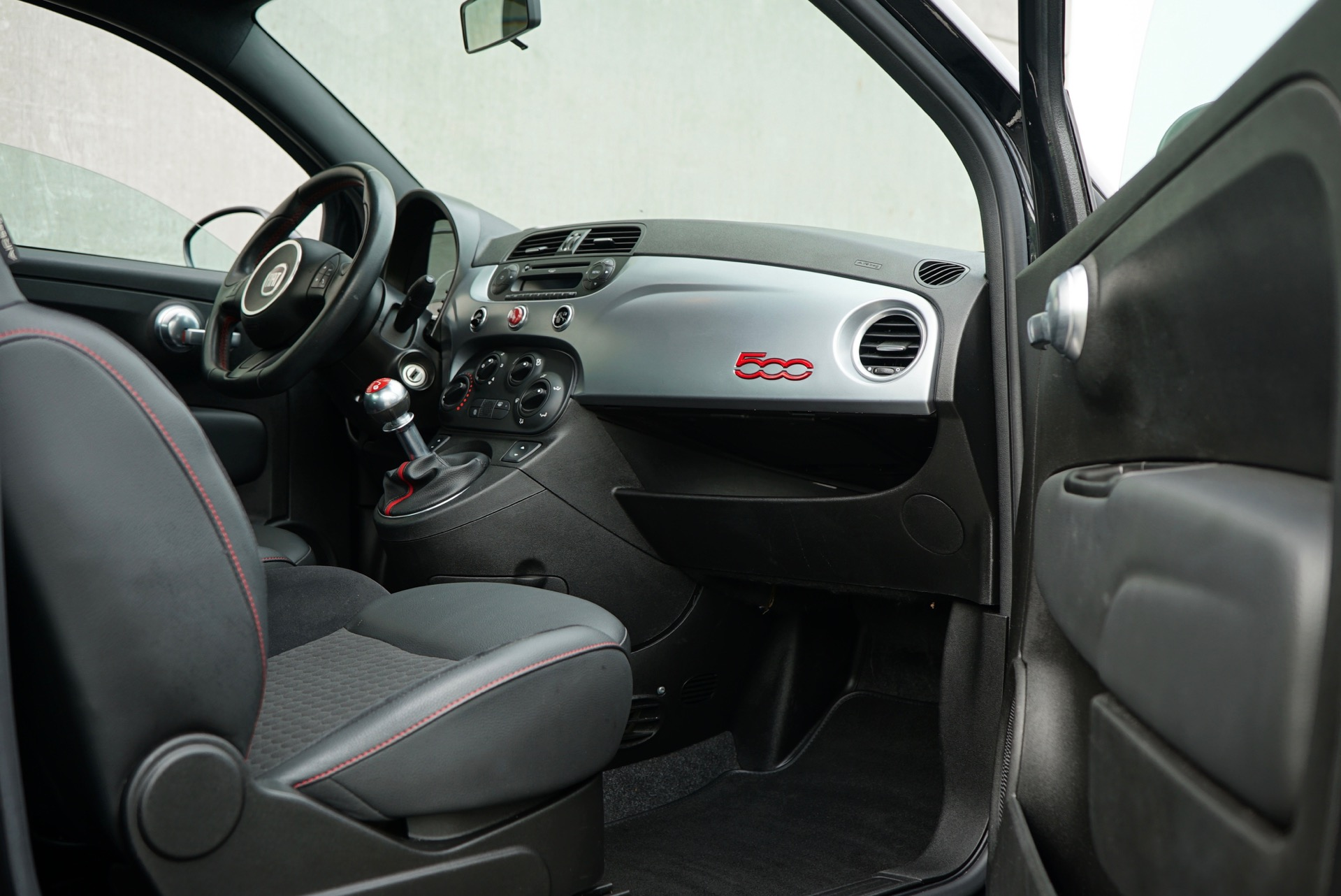 FIAT 500S TWINAIR