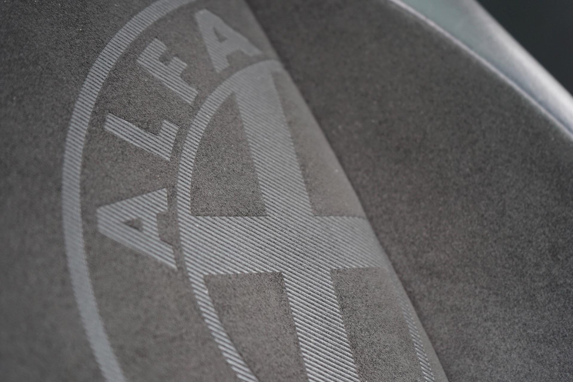 ALFA ROMEO GIULIETTA 1750 TBi QV TCT LAUNCH EDITION