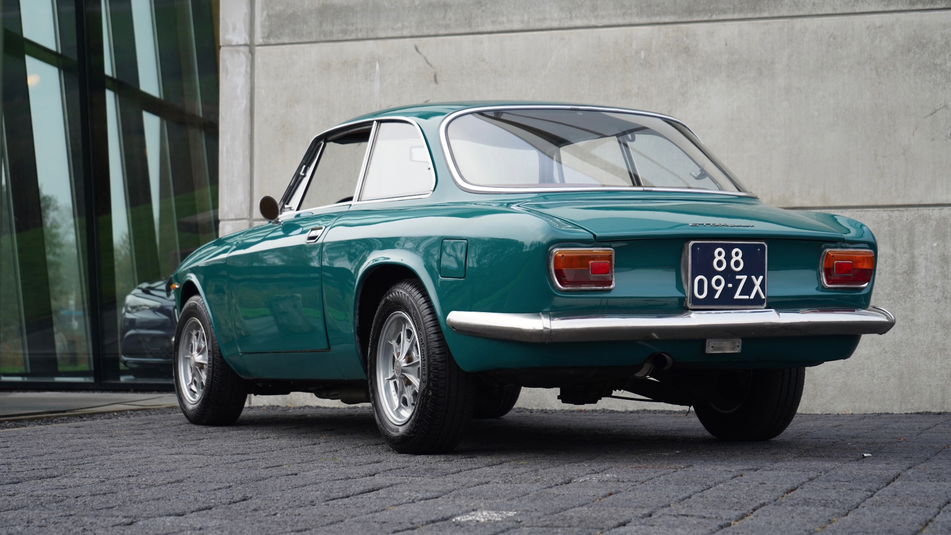 ALFA ROMEO GT 1300 JUNIOR