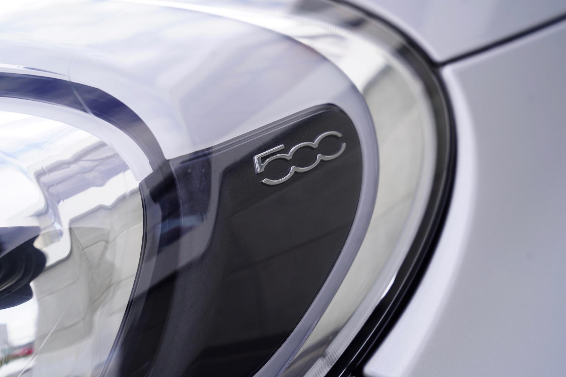 FIAT 500X 1.4 TURBO M-AIR POPSTAR