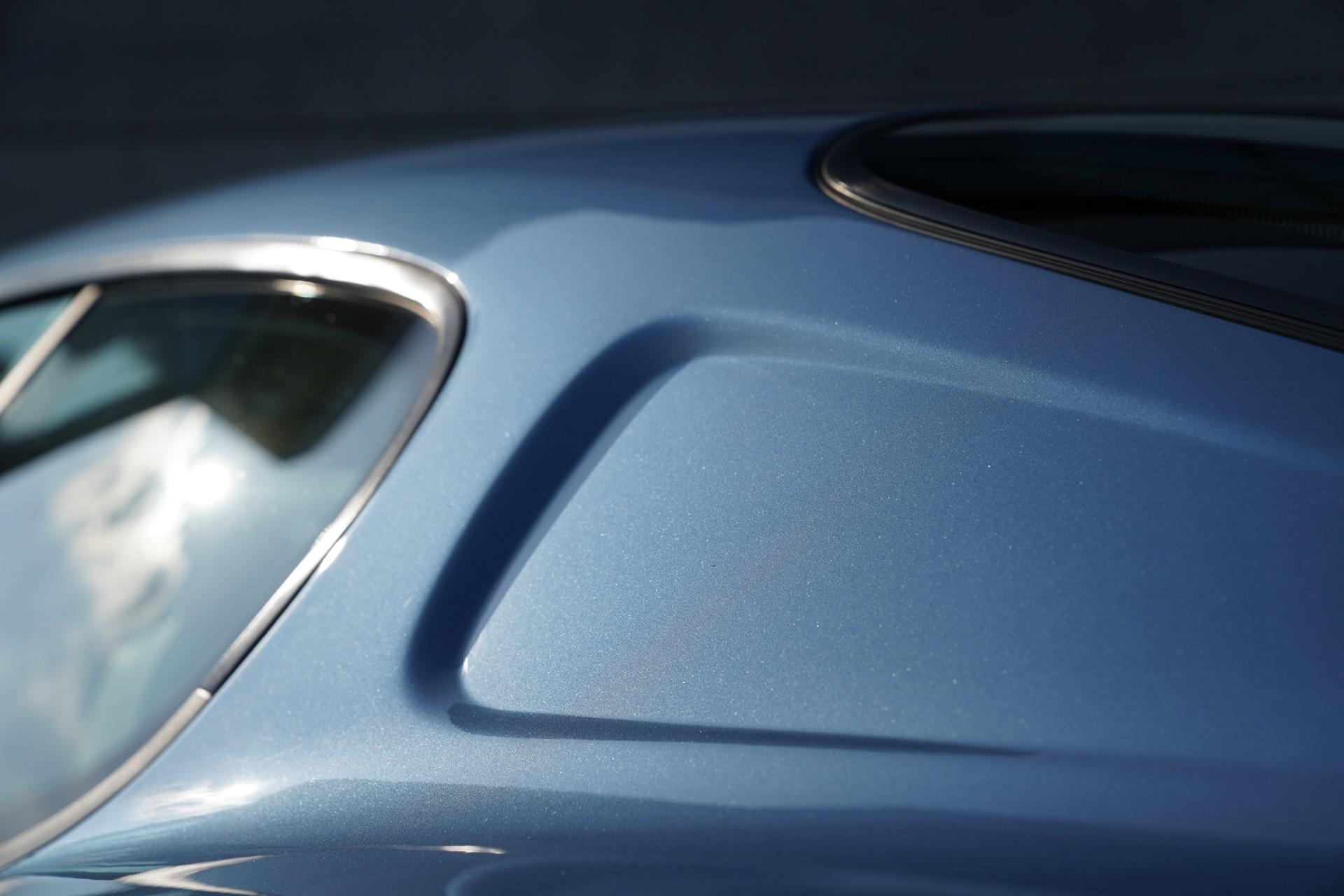 MASERATI 3200 GTA AZZURRO ARGENTINA