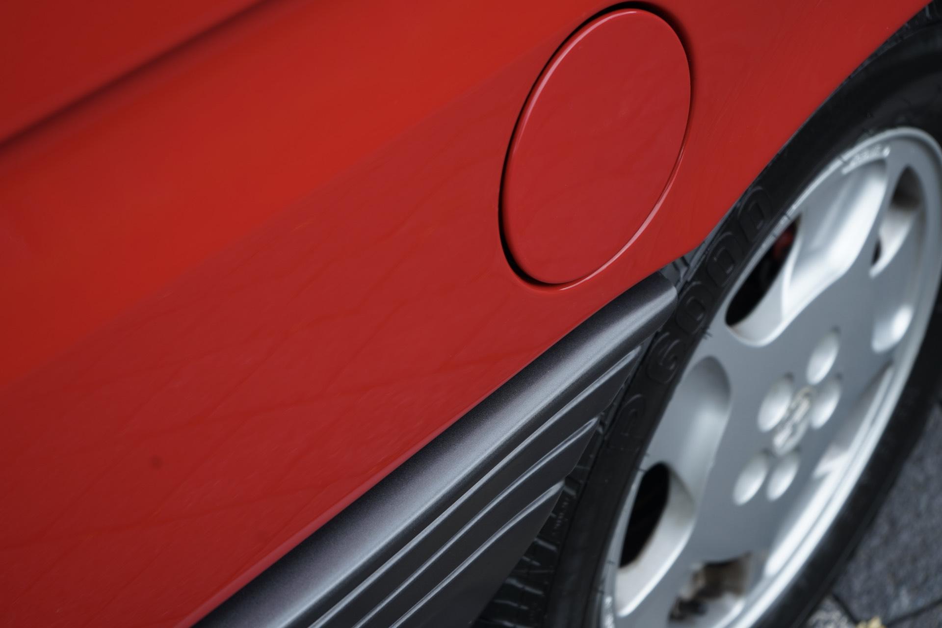 ALFA 164 V6 3.0 QUADRIFOGLIO VERDE