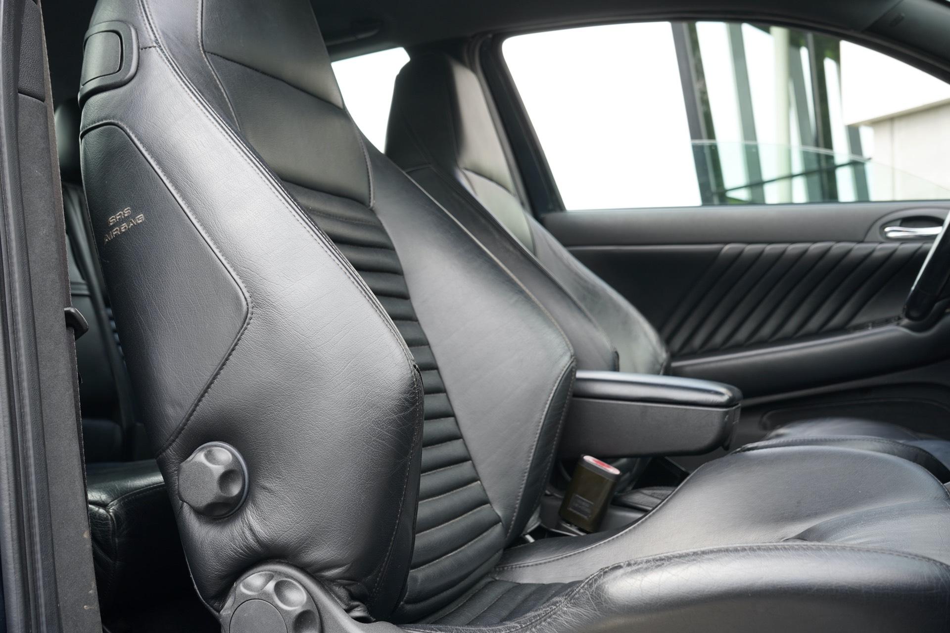 ALFA 147 3.2 V6 24V GTA