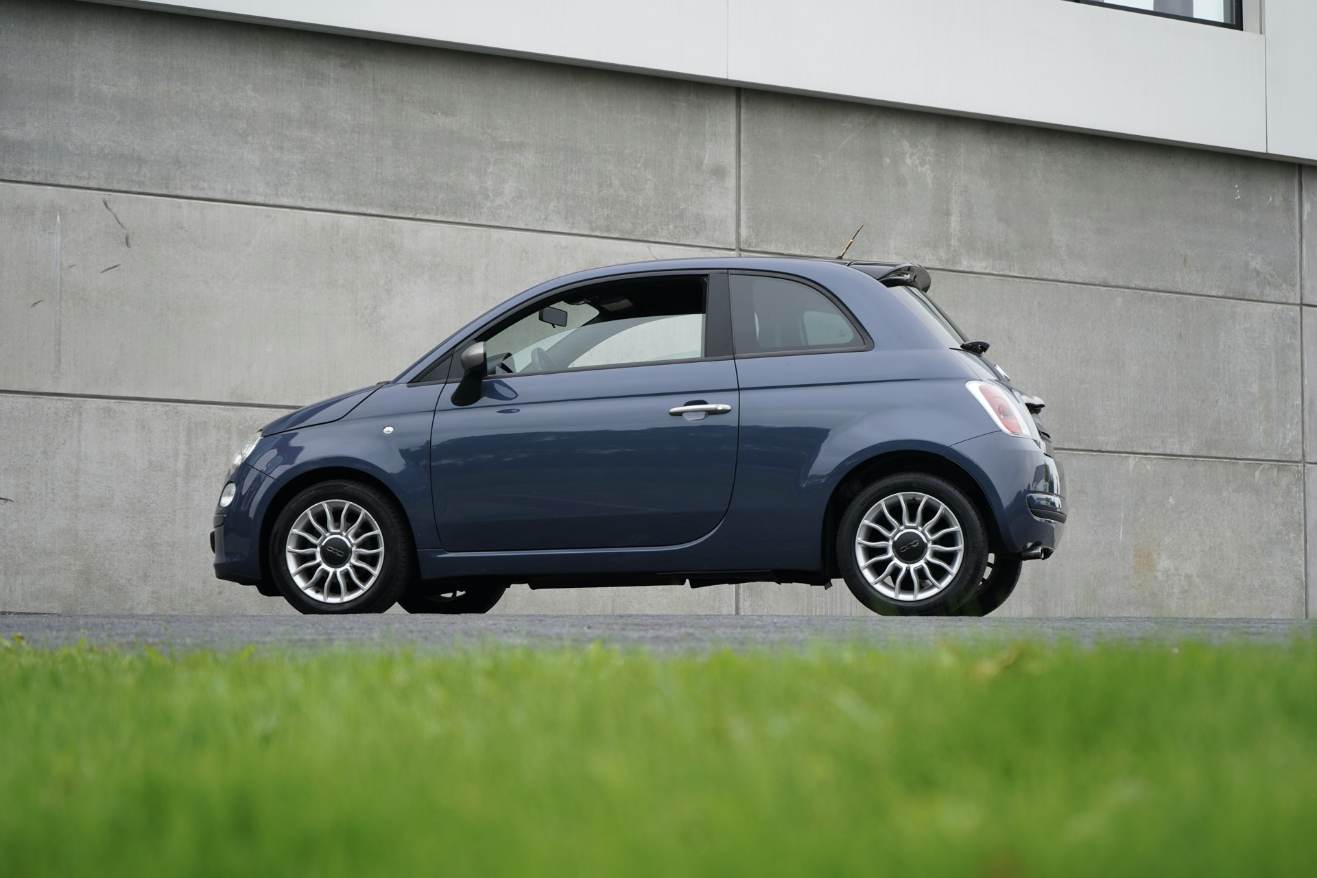 FIAT 500 0.9 TWINAIR SPORT