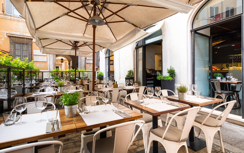Obicà Mozzarella Bar Italian Restaurant And Pizzeria At