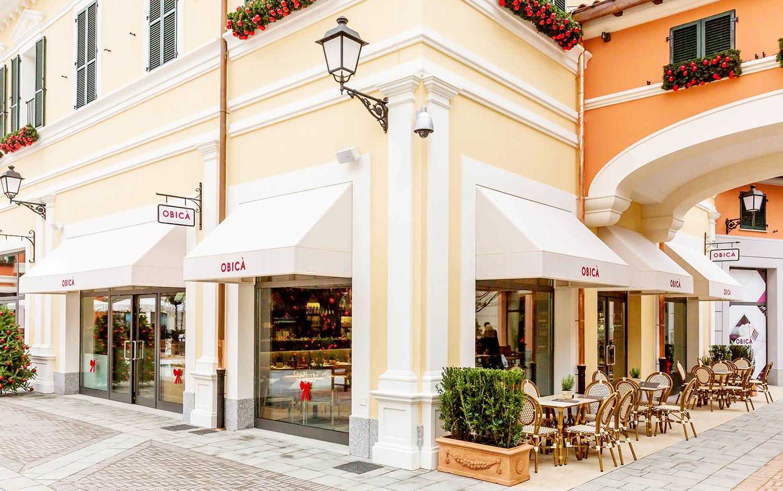 huge selection of b7564 5ab70 Obicà Mozzarella Bar - Italian Restaurant and Pizzeria at ...