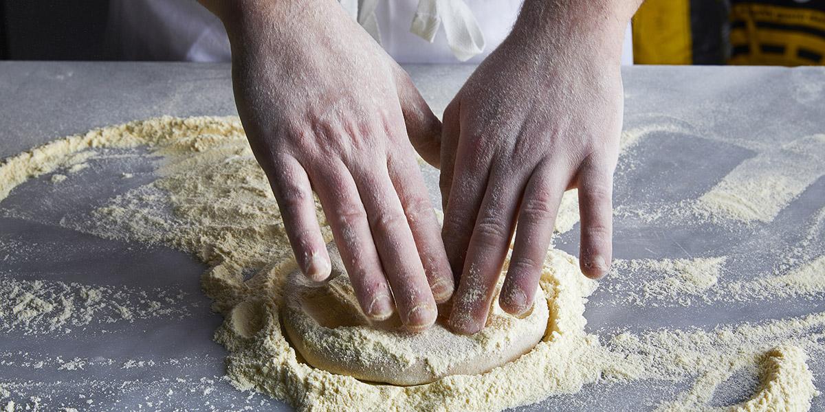 Obicà Experiences: Pizza workshop