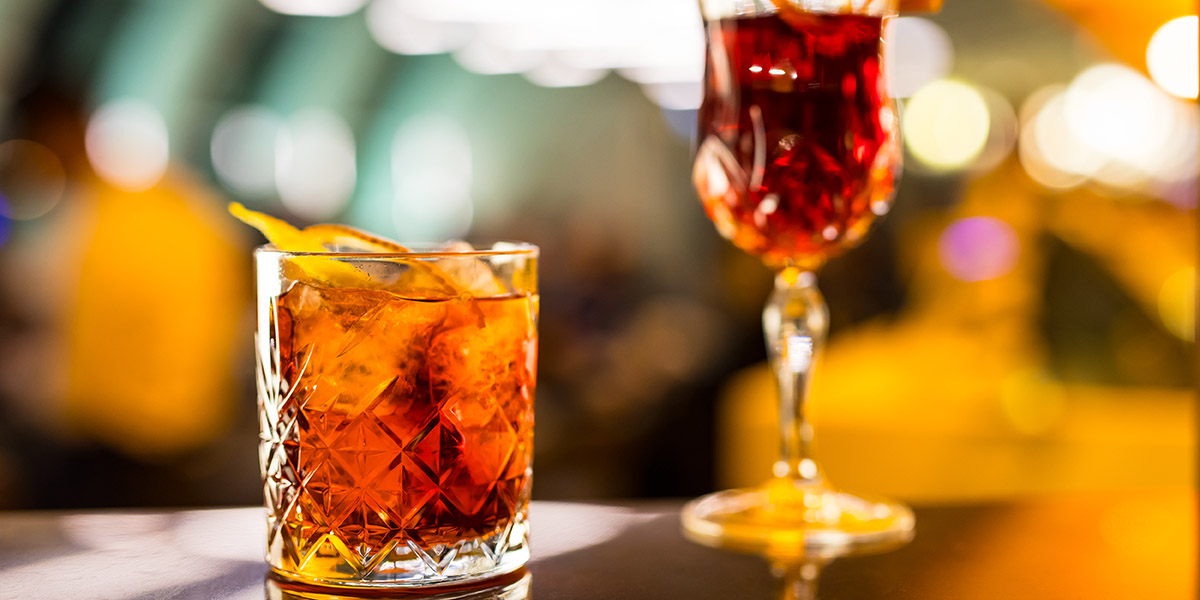 Obicà Experiences: Cocktail workshop