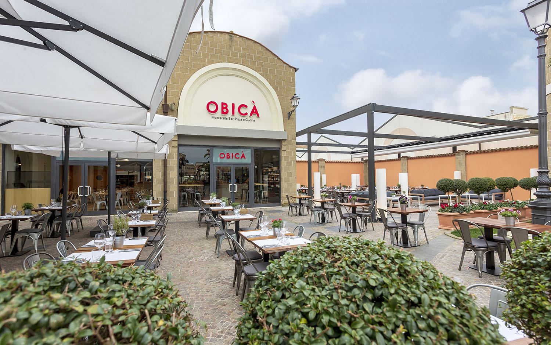 huge selection of 3b46b 53cb2 Obicà Mozzarella Bar - Italian Restaurant and Pizzeria at ...