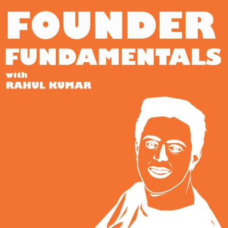 Founder Fundamentals Podcast