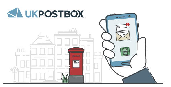 Mail Scanning Services in the UK - Virtual Post Solutions