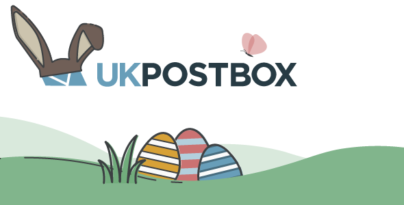 UK Postbox Easter opening hours