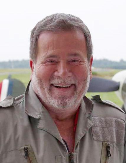 Steve Morley-Ham