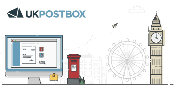 A guide to sending letters online by UK Postbox, the UK's Online Post Office