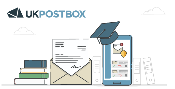 Managing Your Post At University | Virtual Student Mailboxes