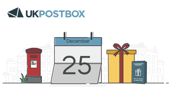 Christmas Post: The Last Mailing Dates For Christmas 2020