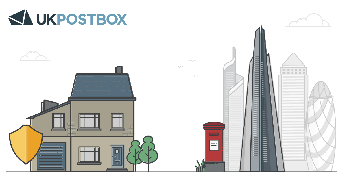Virtual Office Address London - A Virtual Address For Your Business