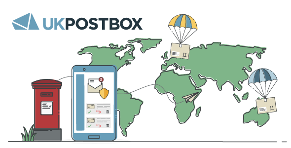 BFPO and armed forces mail - How UK Postbox can help