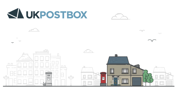 Royal Mail Redirection and UK Postbox