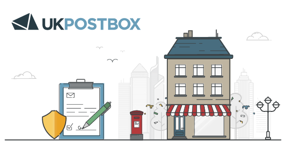 How to Register a Business with a UK Postbox Address