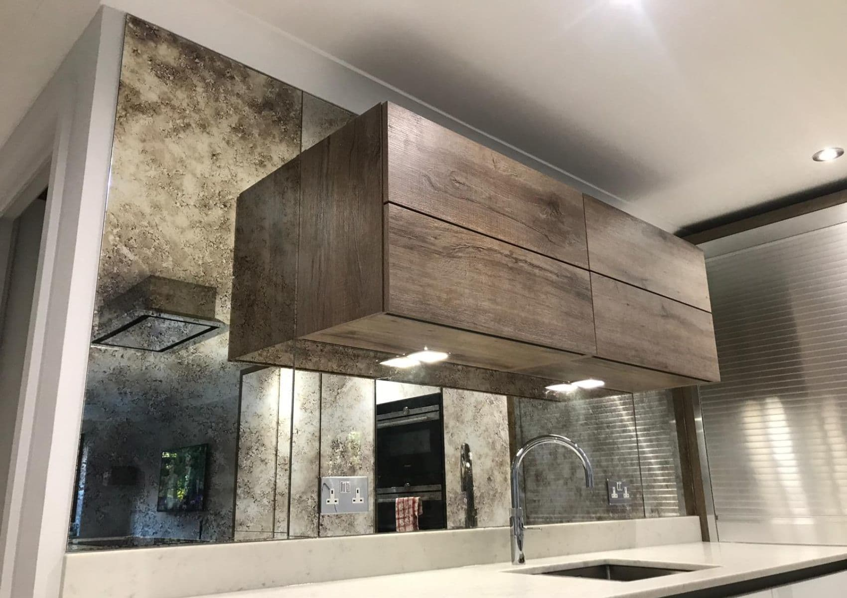 Milano modern kitchen