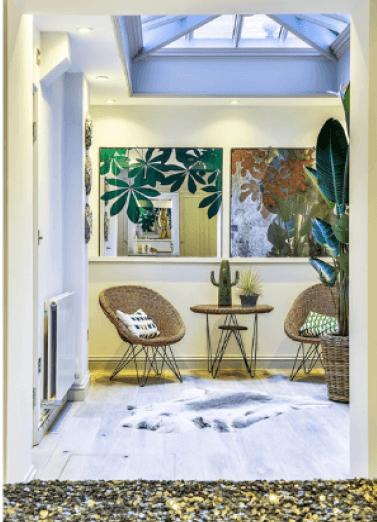 Foliage Designs - Knightsbridge
