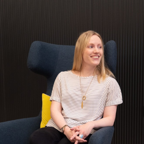 Stephanie Bales is the head of e-commerce at Kano and used MeasureMatch to hire a Google Tag Manager Pro
