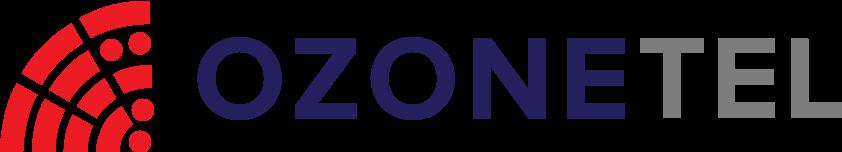 ozonetel logo