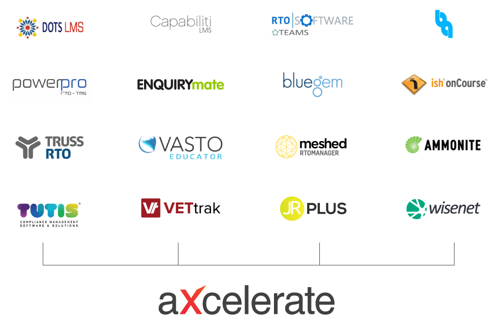 aXcelerate Data Migration