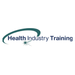 health industry training logo
