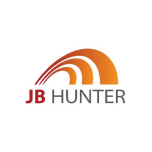 jb hunter logo