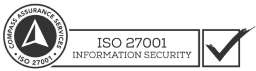 aXcelerate ISO27001 Information Security Certified