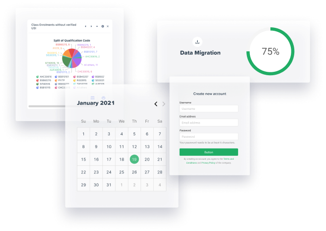 aXcelerate is here to guide you through the onboarding process