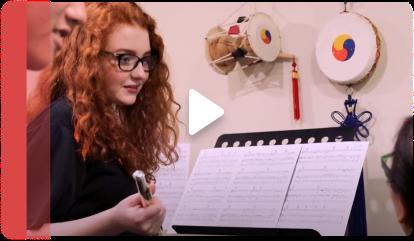 Queensland College of Music Case Study
