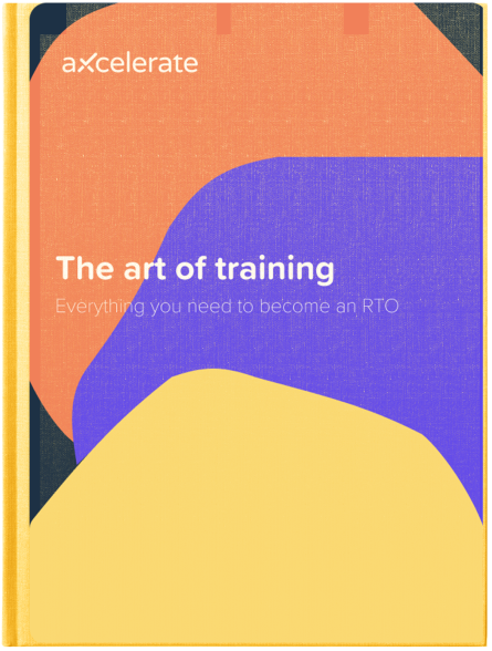 The art of training