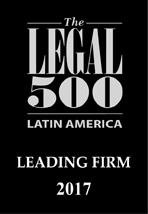 Legal 500 Latin America