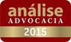Análise Advocacia 2015