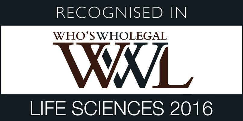 Who's Who Legal 2016