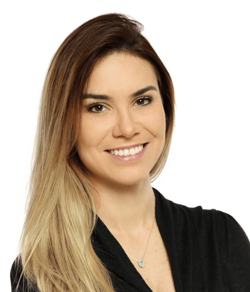 Caroline De Sá