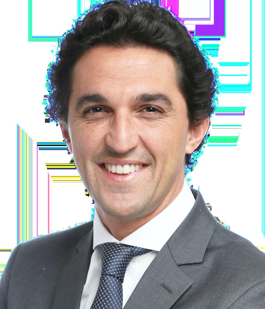 Fernando Cavaleiro