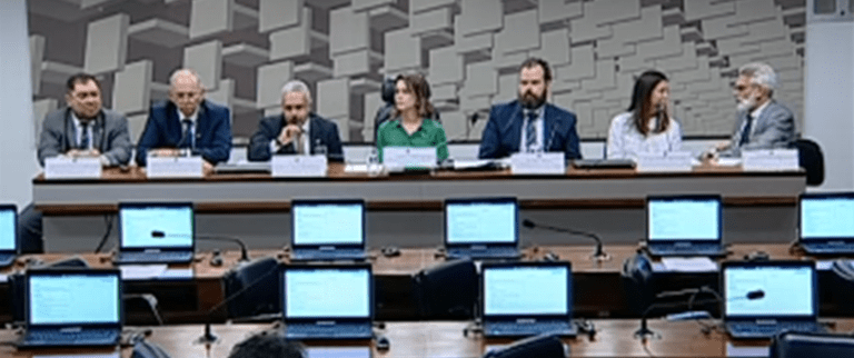 Agrochemicals debated in Brazilian Senate