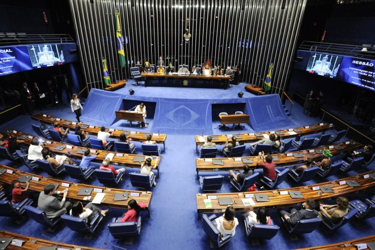 Brazil's involvement in international organizations strengthened after votes by Senate