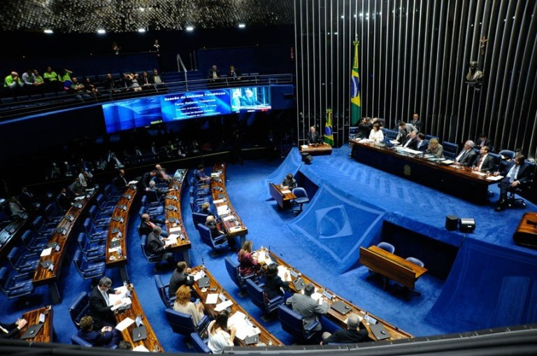 Brazilian Senate approves Regulatory Agencies' Legal Framework