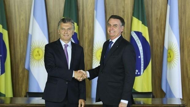Bolsonaro and the future of Mercosul