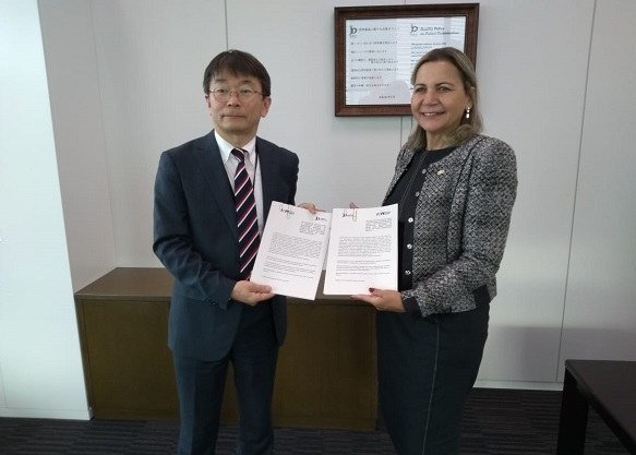 The Brazilian Patent and Trademark Office (BRPTO) and the Japan Patent Office (JPO) renew Patent Prosecution Highway (PPH)