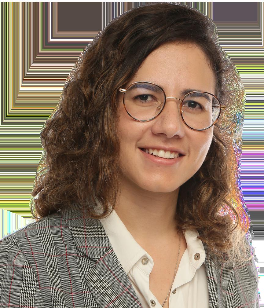 Luísa Saraiva