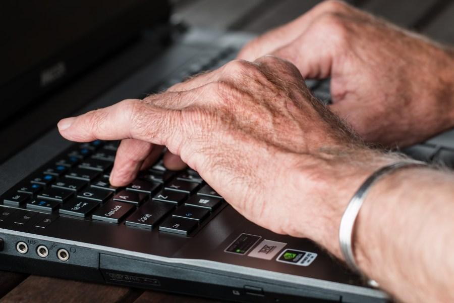 Uso de e-mails