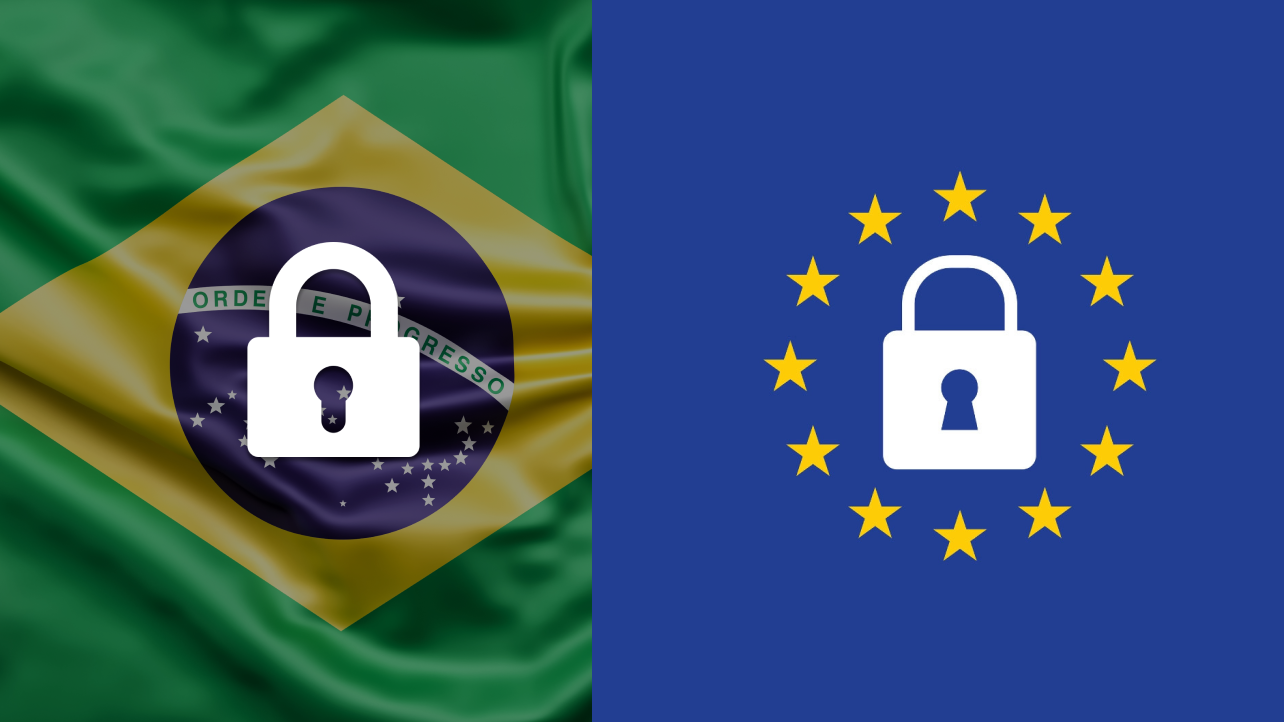 LGPD – Lessons learned from the European GDPR